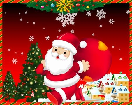 Merry Christmas and Happy New Year 2012.